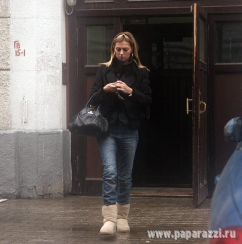Савельева саша беременна 2016 842