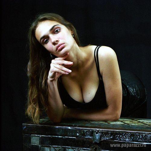 О жизни Алены Водонаевой хотят снять фильм