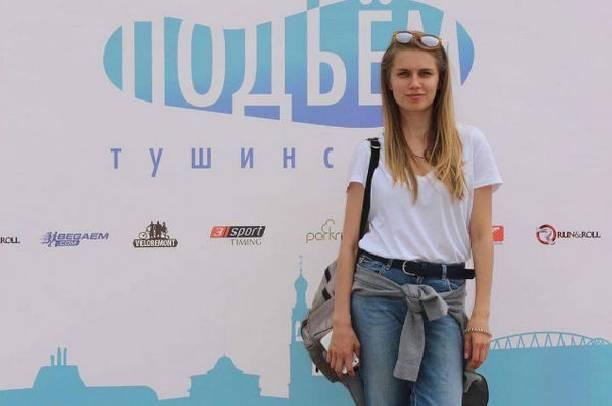 Дарья Мельникова считает лишним показывать сына посторонним