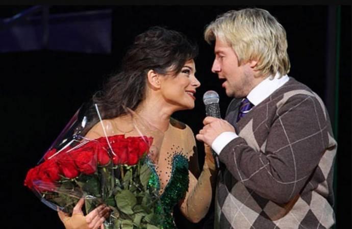 Николай Басков проговорился о разводе Наташи Королевой и Тарзана