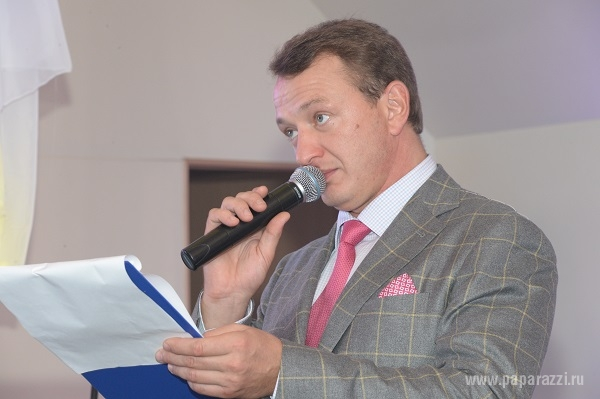 Марата Башарова уволили с телеканала ТНТ