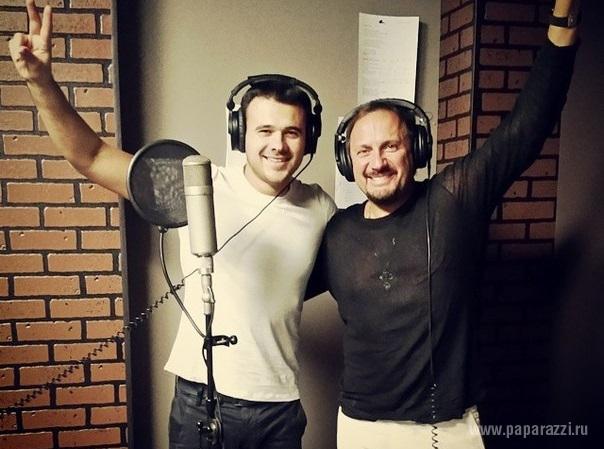 """Стас Михайлов презентовал новую программу и дуэт с Emin """"Берега"""" (видео)"""