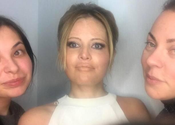 Катя Васильева раскрыла всю правду о неприличном досуге Даны Борисовой