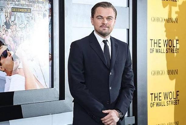 Леонардо ДиКаприо все чаще выходит в свет с новой избранницей