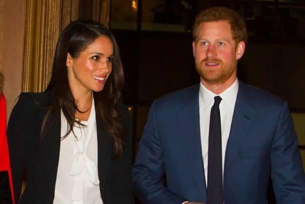 Принц Гарри не хочет подписывать брачный договор