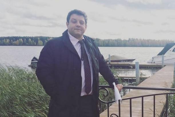 Михаил Полицеймако винит себя за то, что не смог оплатить лечение отца