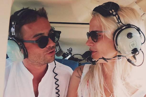 Илья Глинников прокомментировал информацию о разрыве отношений с Екатериной Никулиной