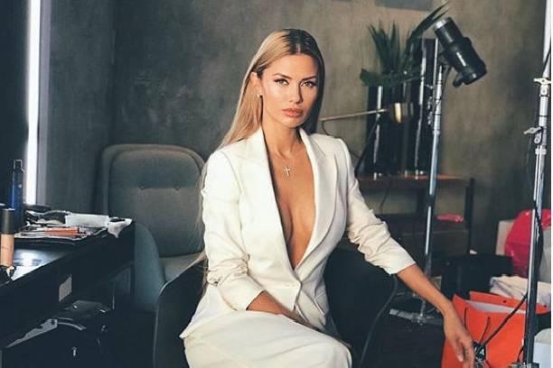 Виктория Боня была жестко раскритикована за чересчур идеальное лицо