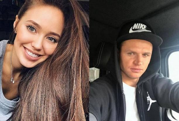Дмитрий Тарасов и Анастасия Костенко обустраивают дом