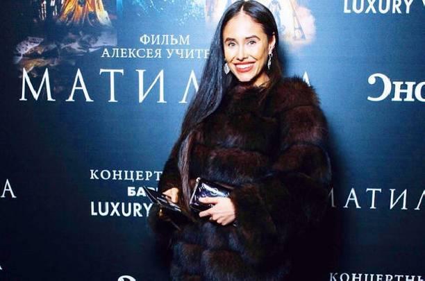Илана Юрьева стала практически неузнаваема после потери веса
