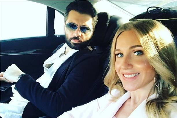 Юлия Ковальчук впервые ответила на слухи о разводе с Алексеем Чумаковым