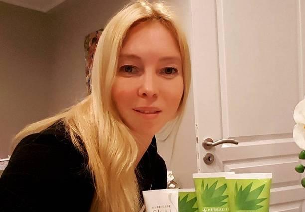 Татьяна Тотьмянина заговорила о законах общества