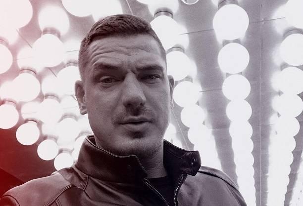 Курбан Омаров признал, что он алкаш
