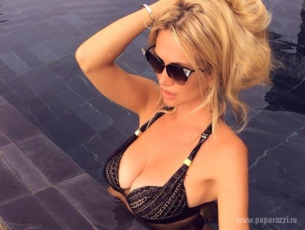Виктория Лопырева шокировала фотографией своей мамы