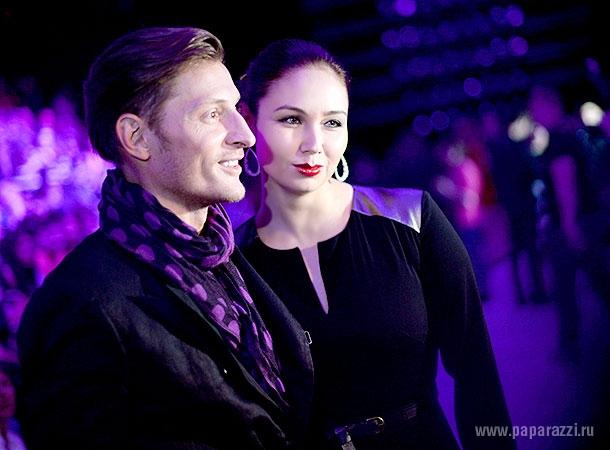 Ляйсан Утяшева стала мамой во второй раз