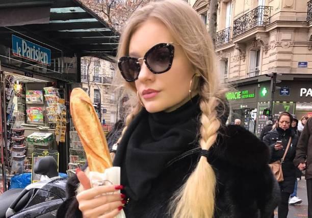 Дочка Дмитрия Пескова резко высказалась в адрес участницы Евровидения Юлии Самойловой