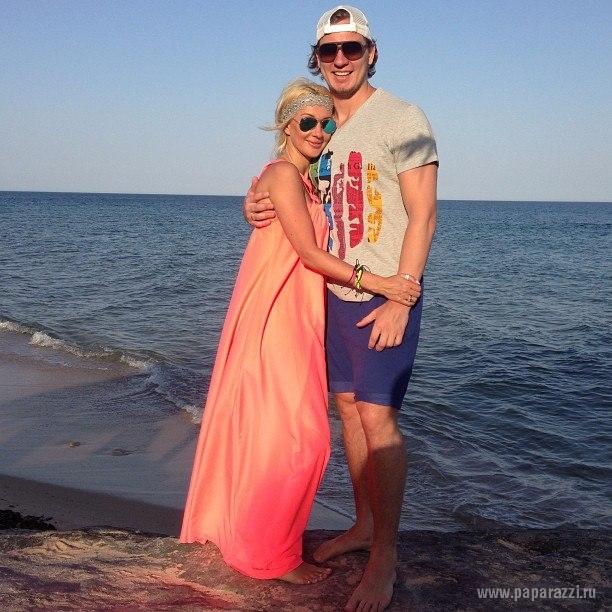 Лера Кудрявцева готовится уйти с работы в декрет