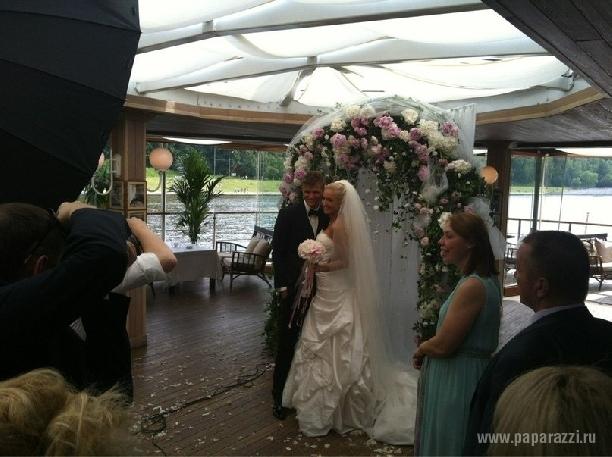 Свадьбы ольги бузовой и дмитрия