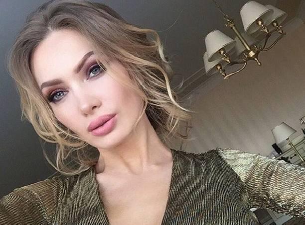 Евгения Феофилактова показала себя без макияжа и накладных ресниц