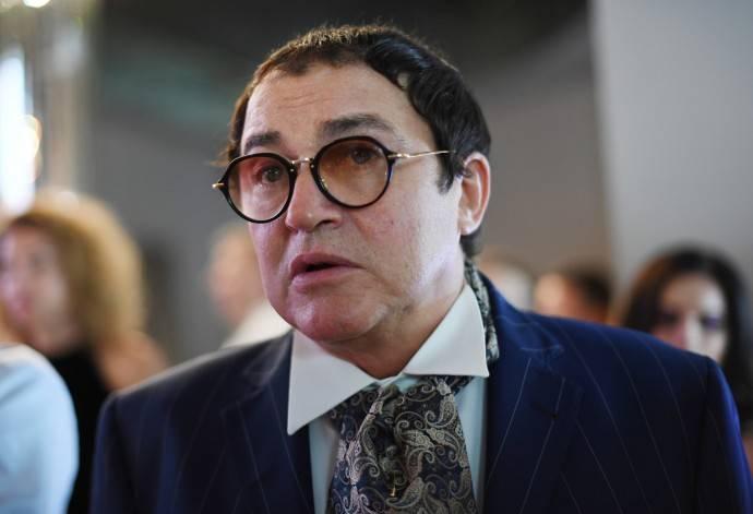 60-летний Дмитрий Дибров дал совет по сохранению интимной жизни