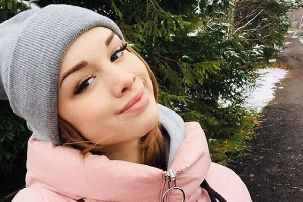 Диана шурыгина без макияжа