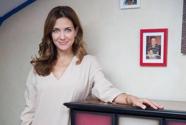 Екатерина Климова не жалеет денег для походов в салоны красоты