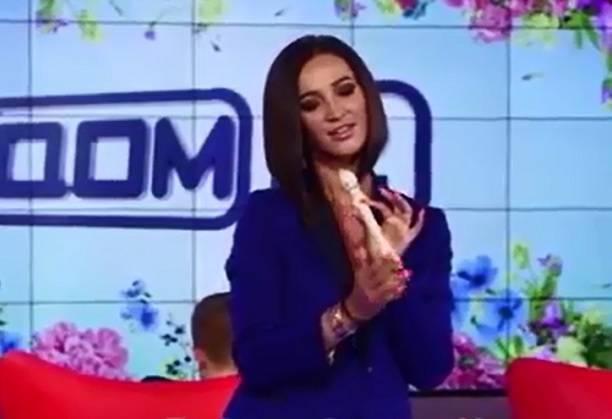 Ольга Бузова продемонстрировала навыки орального секса