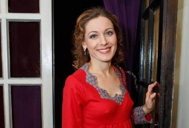 Ольга Красько готова пожертвовать карьерой ради еще одного ребенка