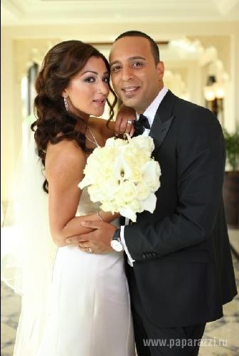 Сказочная свадьба певца араша фото