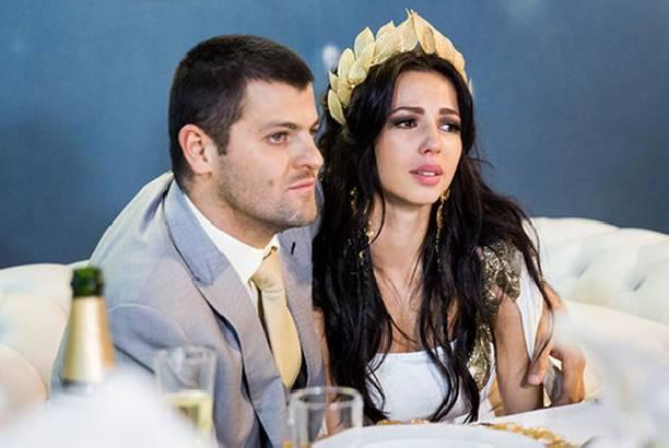 Александр Радулов при разводе отдаст экс-супруге большую сумму денег