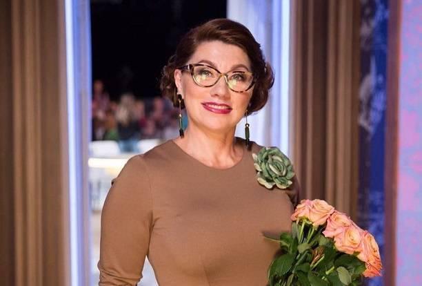 Роза Сябитова засветила на фото предполагаемого жениха