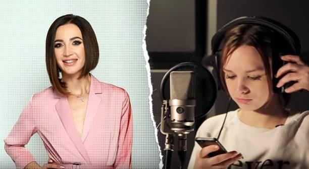 Диана Шурыгина выбирает между карьерой певицы и стриптизерши