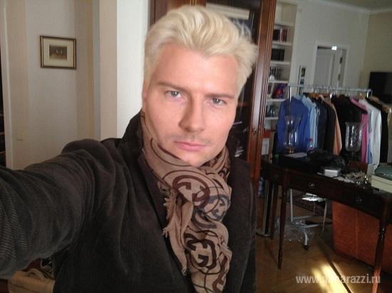 Николай Басков оказался коллекционером