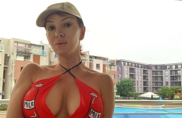 порно модели в колготках