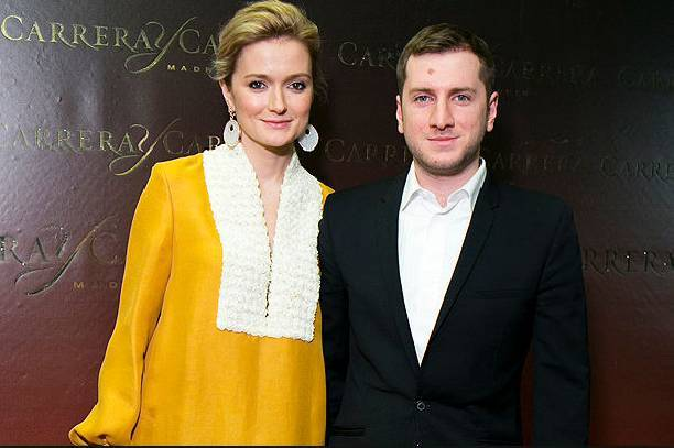 Надежда Михалкова хочет развестись с Резо Гигинеишвили