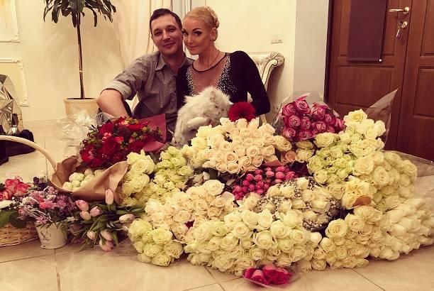 Раскрылся обман Анастасии Волочковой и её «любовника»