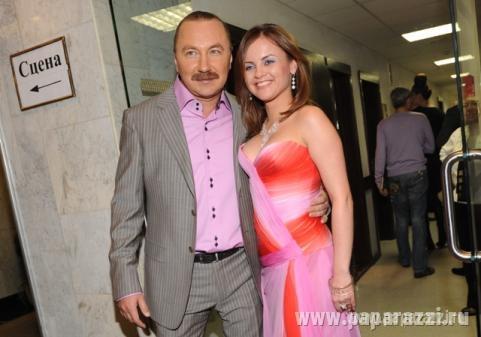 Игорь Николаев и его невеста рассказали о своей свадьбе