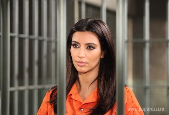 фото девушек в тюремной одежде