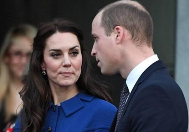 кейт миддлтон знакомство с принцем фото