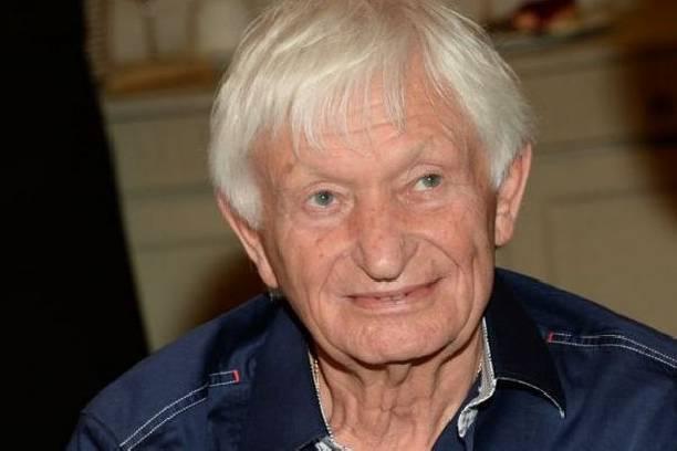 Отец Леонида Агутина впервые представил новую избранницу