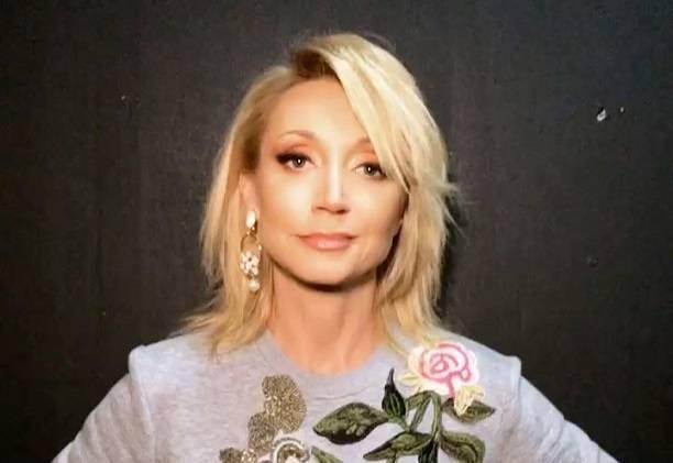 Кристину Орбакайте так и не пустили с концертами на Украину