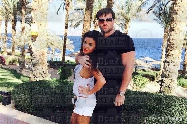 Юлия Волкова изгруппы «Тату» стала супругой криминального авторитета— Тайное замужество