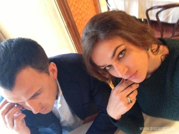 Алена Водонаева первый раз показала фото сына