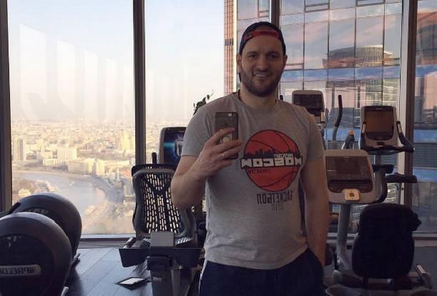 Алексей Самсонов поведал правду о причинах распада семей участников шоу