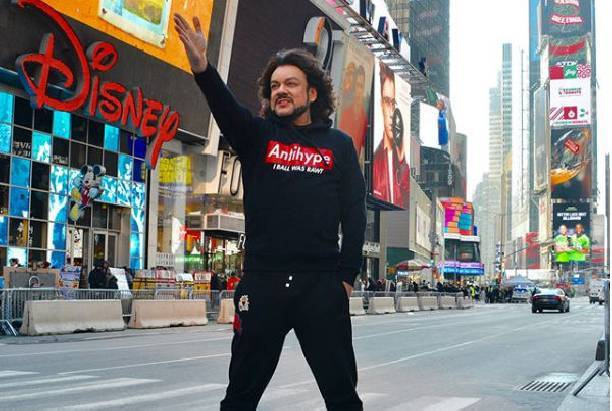 Филипп Киркоров заступился за Максима Галкина и его новое шоу