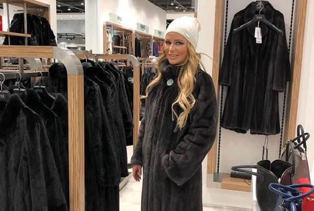 Преподаватели дочери Даны Борисовой чинят ей препятствия