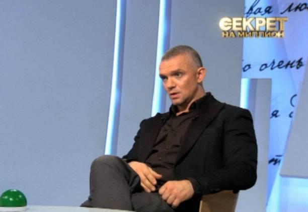 Владимир Епифанцев засмущал Леру Кудрявцеву своими секс откровениями