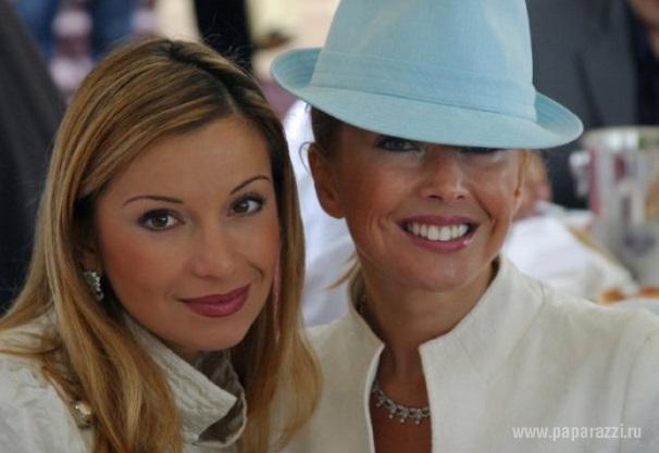 Ольга Орлова выложила в блог несколько редких фотографий Жанны Фриске