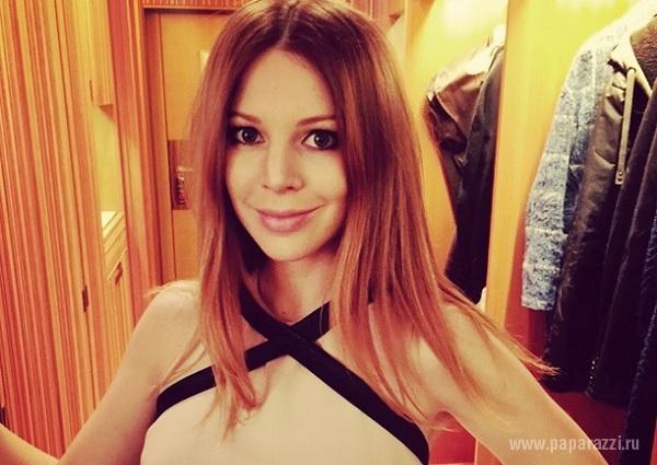 Наталья Подольская поделилась «самым красивым фото» своего животика