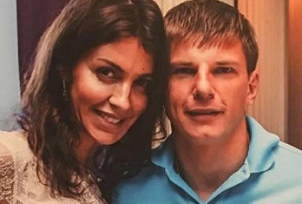 Супруга Андрея Аршавина готовит документы на развод